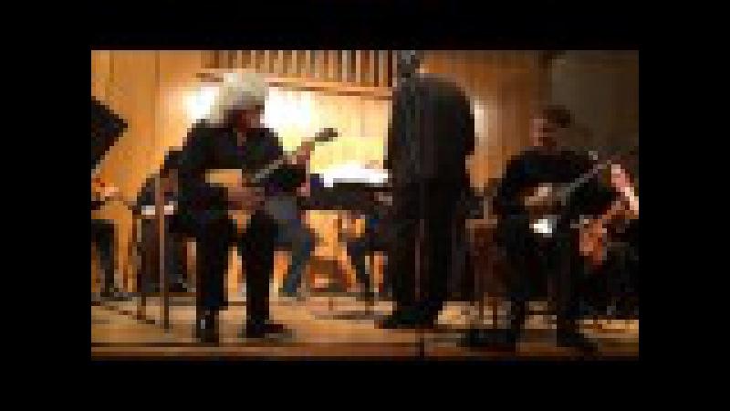 Концертный дуэт ДРУГОЙ МИР Марчаковский Скерцо (Музей им Глинки)