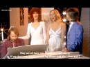 Happy New Year HD MusicVideo ABBA