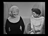 Peggy Lee &amp Judy Garland Duet