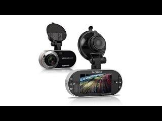 Информационный обзор и комплектация видеорегистратора AUSDOM AD260 от Gearbest!