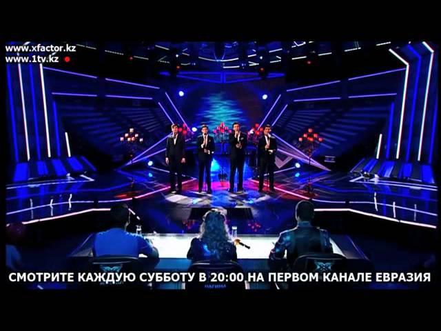Казахи поют шикарно Смотреть всем