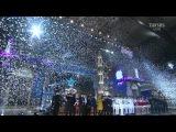 [1080p] 141221 BEAST - Ending Cut @ 가요대전