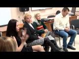 Организационный сбор слушателей курса ''От идеи до бизнеса Шаг за шагом''