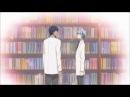 ♥ Kurobas in Sekaiichi Hatsukoi ED ♥ [Parody]