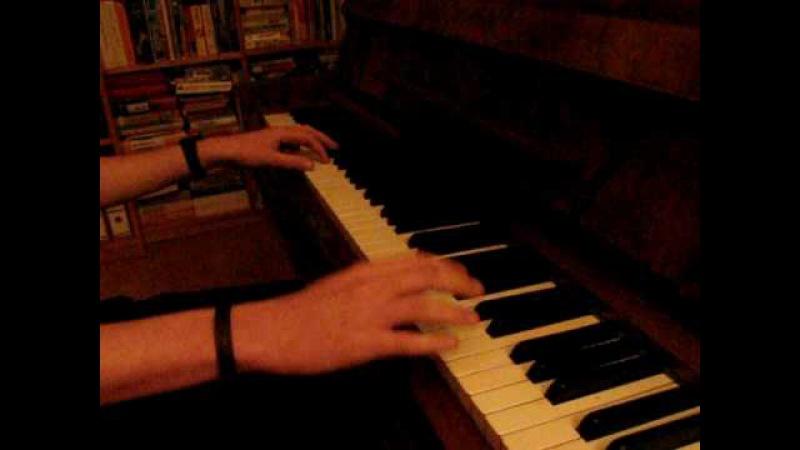 Eluveitie - Aidu - Piano Cover