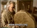 Камлания якутского шамана