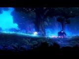Прохождение Ori and the Blind Forest часть 1 Трогательное начало