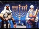 Дискуссия между мусульманами иудеями и православными