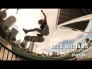 Neen Williams' Best Heelflips From Outliers - TransWorld SKATEboarding