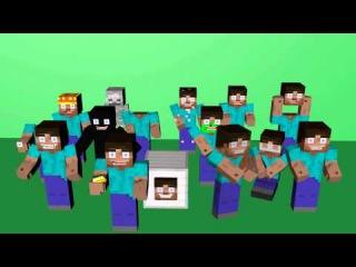 Minecraft Dumb Ways To Die