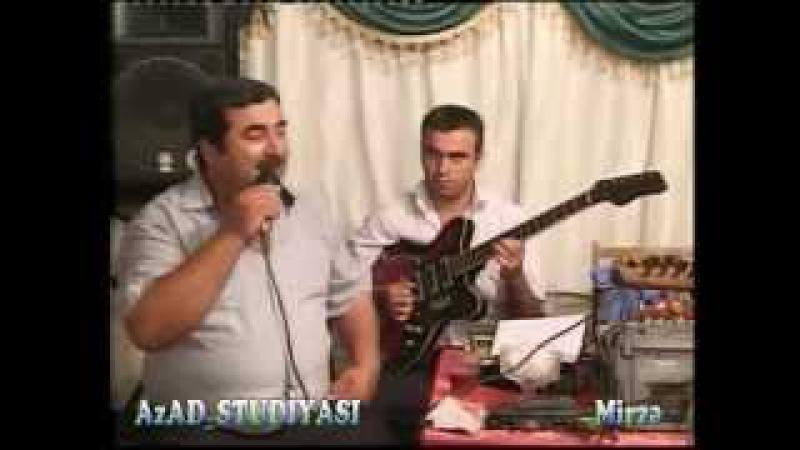 Xosrov CAMAL... Telman Terterli, Gitarada Vusal Berdeli. Awiq Sevindik. LACIN toyunda.
