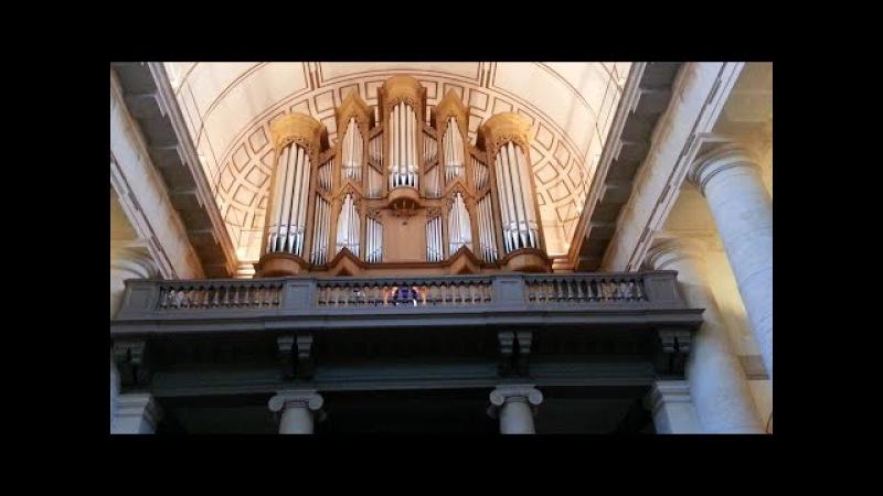 Pirates of the Caribbean - Davy Jones's theme church organ » Freewka.com - Смотреть онлайн в хорощем качестве