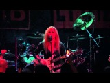 Lita Ford - Close My Eyes Forever ( 1-16-2015 )