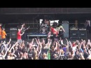 CLITGORE Live At OEF 2014 HD
