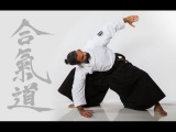 AIKI TAISO - Aikido Practice Conditioning Exercises w/ Guillermo Gomez