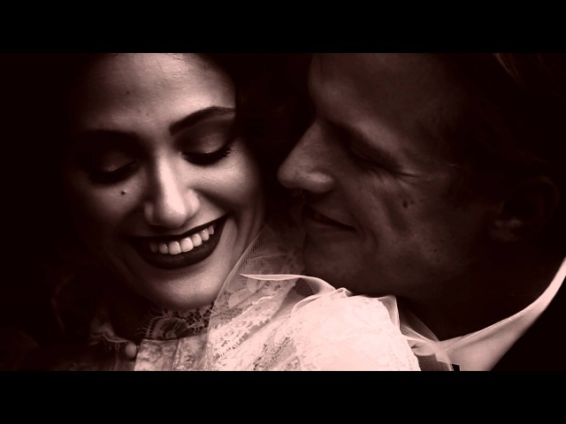 Emmy Rossum I'll Be With You in Apple Blossom Time Vignette