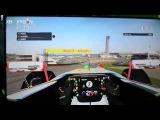 F1 2015 - Xbox One Gameplay 1 E3 2015
