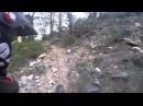 Ojen trail