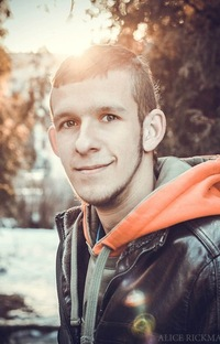 Илья Корес