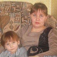 Диана Лукашеня
