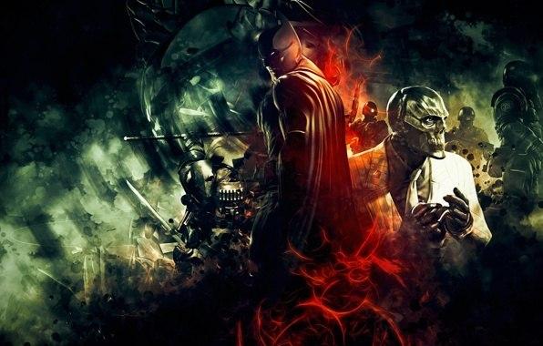 black mask arkham origins dlc