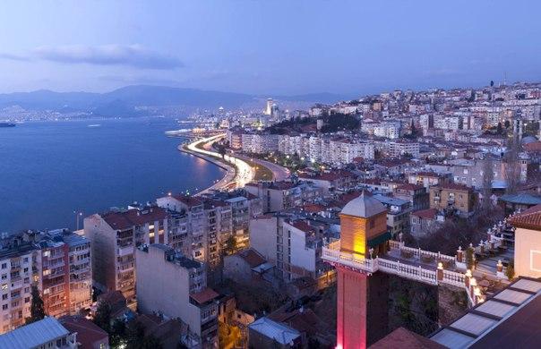 İzmir Yöresel Yemekleri ve Adları Nelerdir