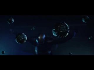 Дефстроук- Наёмник Аркхема-Deathstroke- Arkham Assassin (rus) (1)