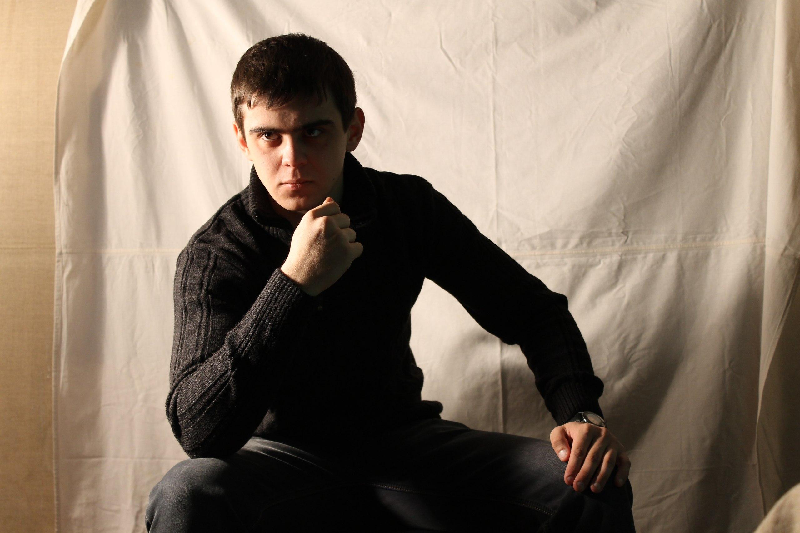 Alexander, 25, Livny