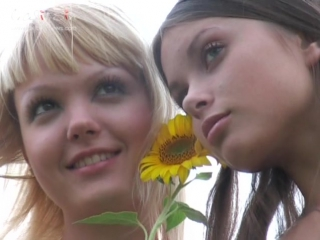 Galitsin - 170 - Hands Up (Katia, Liza, Valentina  Soldier)
