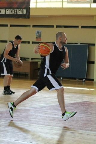 Финальные игры (31.05.2015)