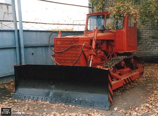 Продажа трактора дт 75 в тверской области