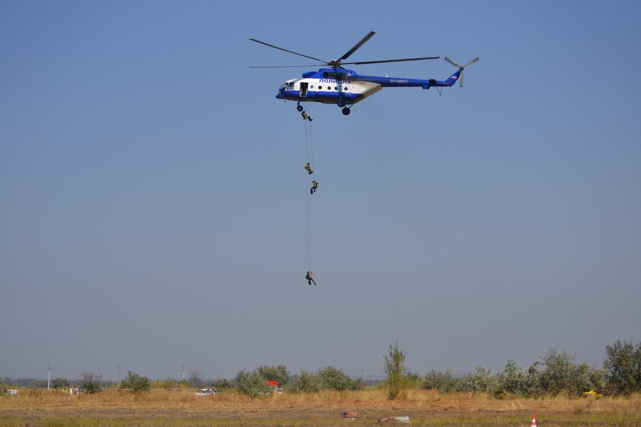 Полёт на вертолёте в подарок барнаул 51