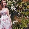 ALICE by Alisa Timofeeva