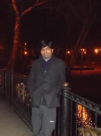 Saini Sushant