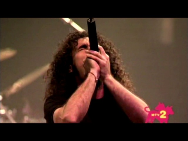 System Of A Down HD Astoria 2005 Full Concert PRO AMT