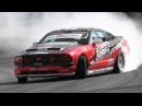 Ford Mustang GT w/ Borla Exhaust - Drifting Lovely Sound