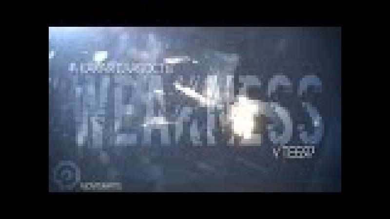 Warface: Weakness Frag movie