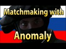 MATCHMAKING WITH ANOMALY 1 2