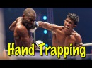 Muay Thai Boxing Technique | Hand Trapping with Ajarn Buck Grant