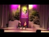 Art-rise 2014  Группа по Dancemix (рук. Анна Моисеева)