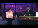 Вечерний Ургант. В гостях у Ивана Мила Йовович/Milla Jovovich 22.12.2012