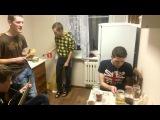 Teriyaki Boyz (cover by общага)
