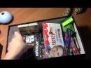 Моя коробка с украшениями для личного дневника!/ Голодным не смотреть!!
