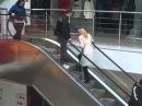 Самая тупая блондинка в мире....Прикол всех времён
