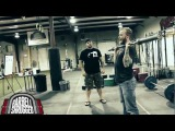 CrossFit Open 13.2 WOD AMRAP Strategy and Tips for Deadlifts, Box Jumps, Shoulder to Overhead