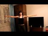 Упражнения для рук (без гантелей)