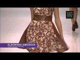ELEONORA AMOSOVA (весна-лето 2015) | Показ коллекции CARAMEL