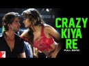 Crazy Kiya Re - Full Song Dhoom2 Hrithik Roshan Aishwarya Rai Sunidhi Chauhan
