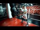 Кикбоксинг. Удар ногой Раундхаус кикхай кик- методика отработки с Мартыновым Андреем