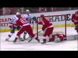 2015 - Game #6 ADSF: Tampa Bay Lightning Vs Detroit Red Wings. April 27th 2015. (HD)